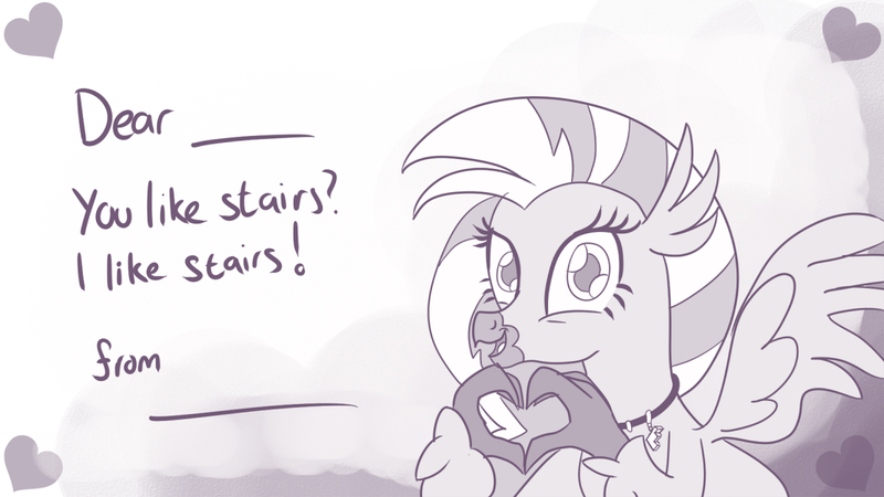Ask #172 - Hearts and Hooves: Silverstream