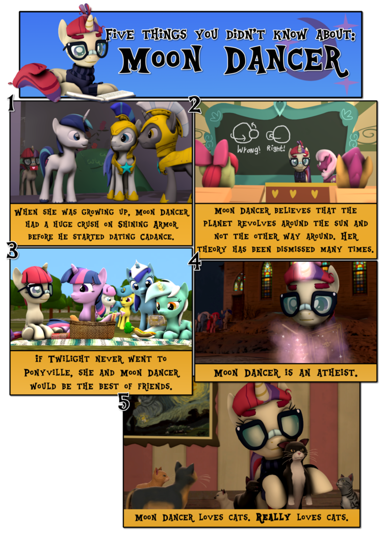 Page 12: Moon Dancer